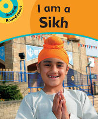 I am Sikh: Bk. 3 by Paul Humphrey image