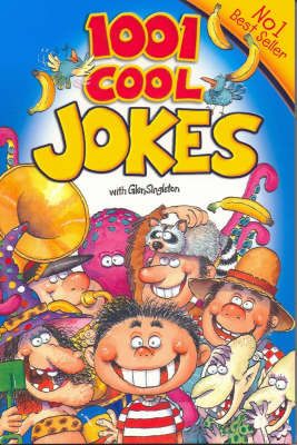 1001 Cool Jokes by Don Spencer image