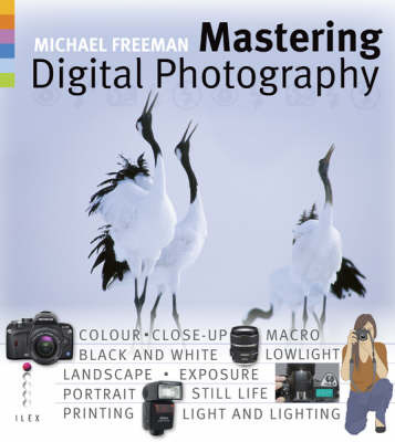Mastering Digital Photography by Michael Freeman image