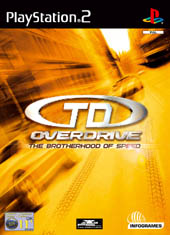 Test Drive: Overdrive for PS2
