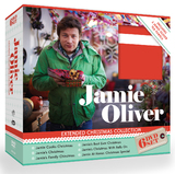 Jamie Oliver - Extended Christmas Collection Box Set DVD
