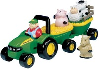 John Deere: Animal Sounds Hayride image