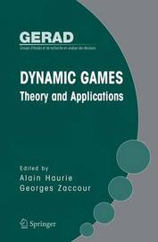Dynamic Games: Theory and Applications image