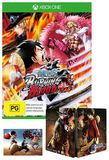 One Piece: Burning Blood Day 1 Edition for Xbox One