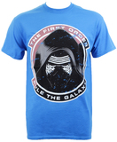 Star Wars: The Force Awakens Kylo Ren T-Shirt (X-Large)