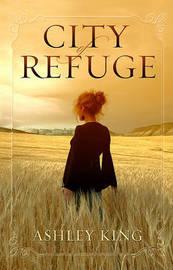 City of Refuge by Ashley King image