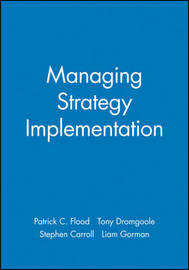 Managing Strategic Implementation image