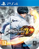 The King of Fighters XIV for PS4