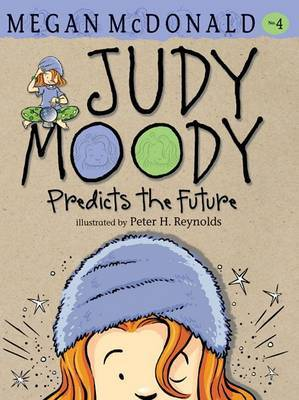 Judy Moody Predicts the Future by Megan McDonald image