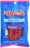 Red Vines Sugar Free Strawberry Twists (142gms)