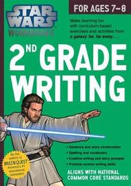2nd Grade Writing by Workman Publishing