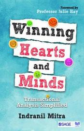 Winning Hearts and Minds by Indranil Mitra image