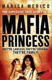 Mafia Princess by Marisa Merico image