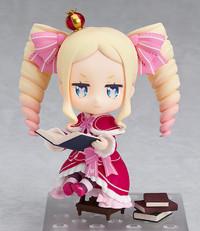 Re:ZERO: Nendoroid Beatrice - Articulated Figure