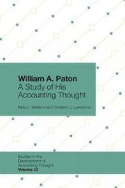 William A. Paton by Kelly L Williams