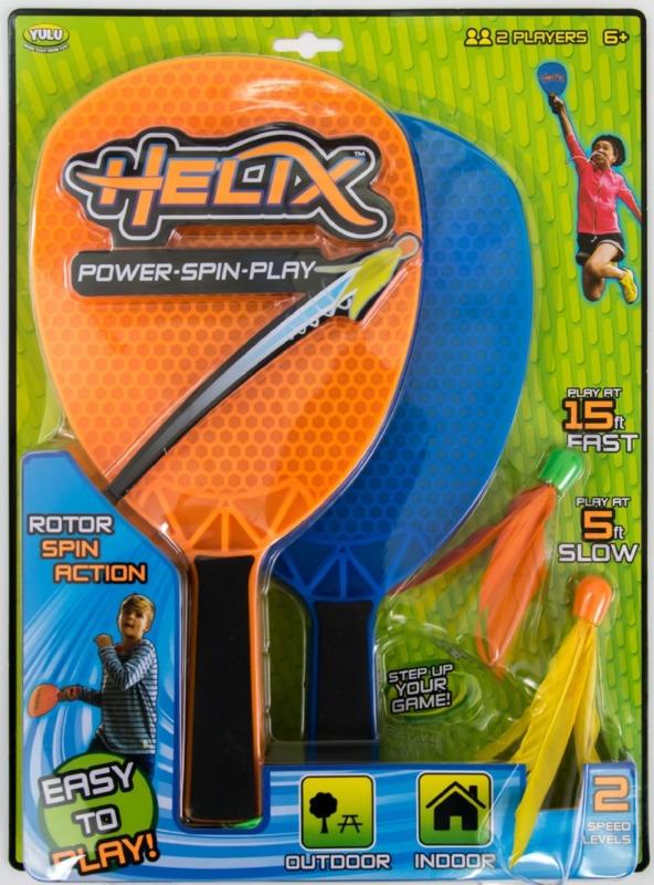 Helix Fun