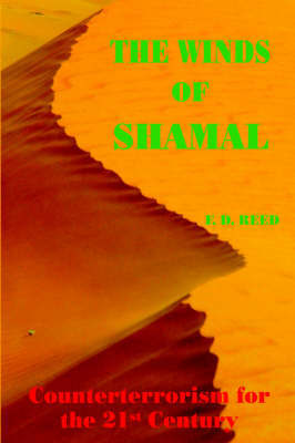 The Winds of Shamal by F., D. Reed image