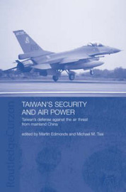 Taiwan's Security and Air Power image