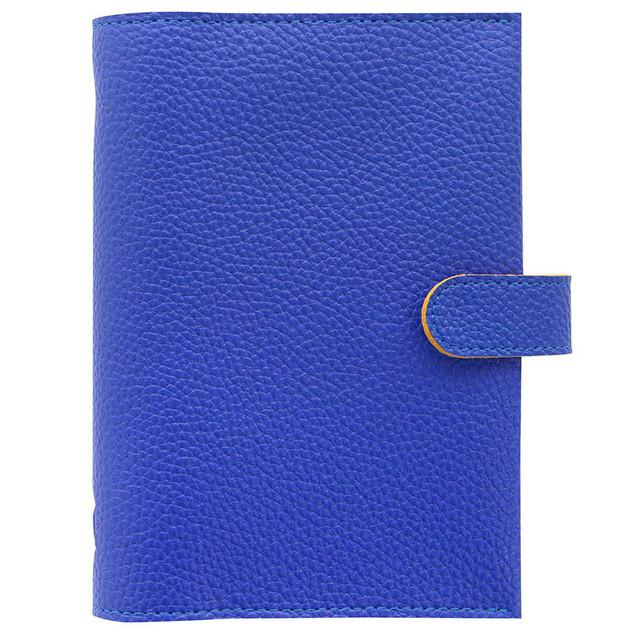 Filofax: Pop Personal Organiser - Blueberry