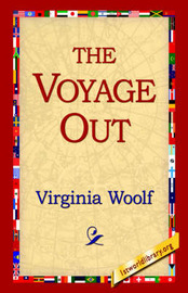 The Voyage Out by Virginia Woolf (**)