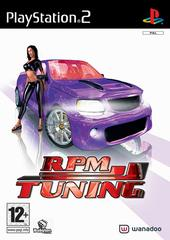 RPM Tuning for PlayStation 2