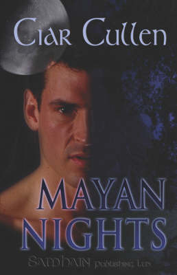 Mayan Nights by Ciar Cullen image