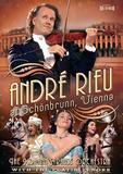 Andre Rieu - At Schonbrunn, Vienna DVD