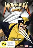 Wolverine and the X-Men: Vol. 4 - Breakdown DVD