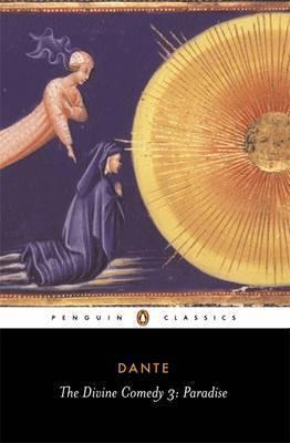 The Divine Comedy: v. 3 by Dante Alighieri