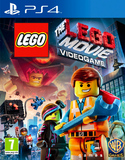 The LEGO Movie Videogame for PS4