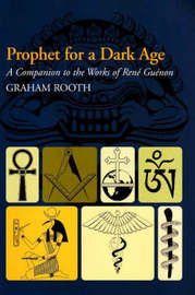 Prophet for a Dark Age by Graham Rooth image