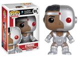 DC Comics - Cyborg Pop! Vinyl Figure