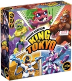 King of Tokyo - 2nd Edition