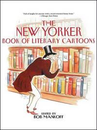 The New Yorker Book of Literary Cartoons image