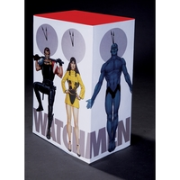 Watchmen Collectors Edition Box Set by Alan Moore