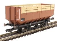 Hornby: BR 20 Ton Coke Hopper Wagon