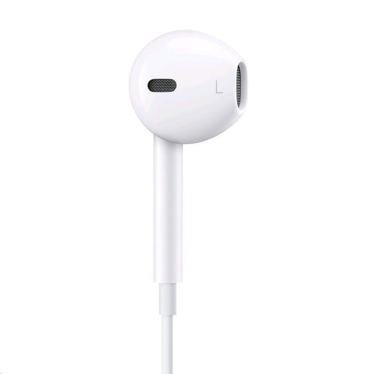 Apple Original EarPods with Remote and Mic image
