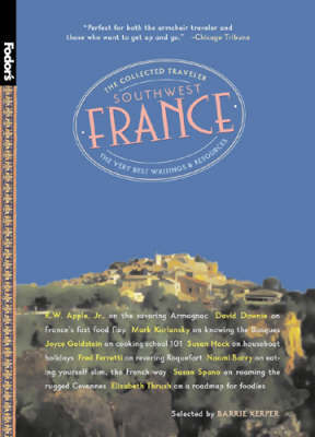 Southwestern France by Eugene Fodor