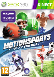 MotionSports for Xbox 360