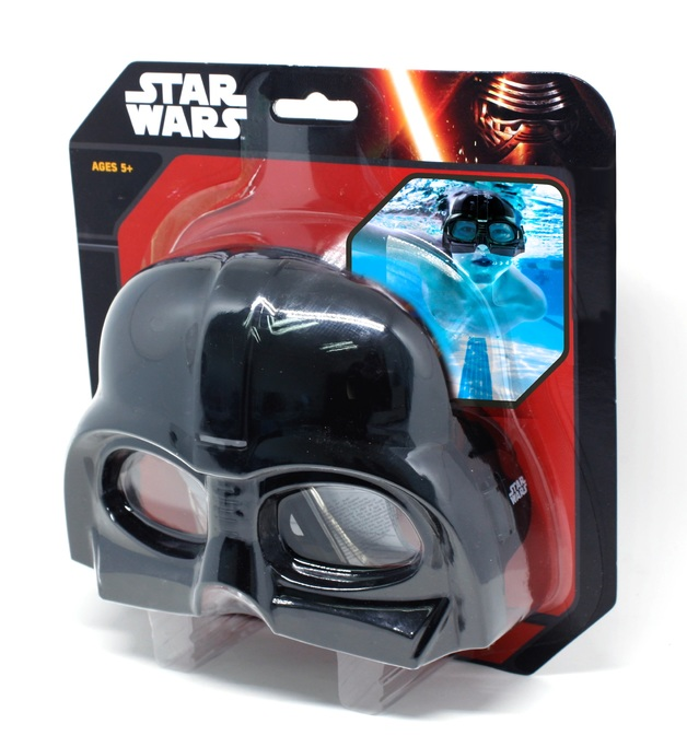 20056d39bc Darth Vader - Swim Mask