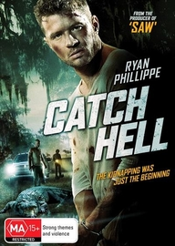 Catch Hell on DVD image