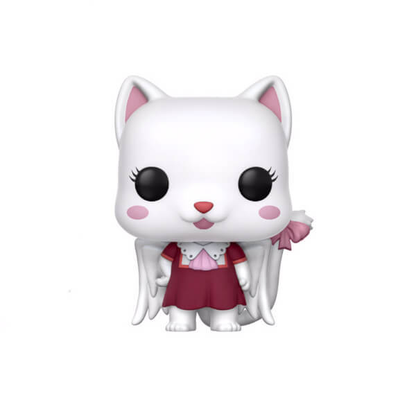 Fairy Tail - Carla Pop! Vinyl Figure