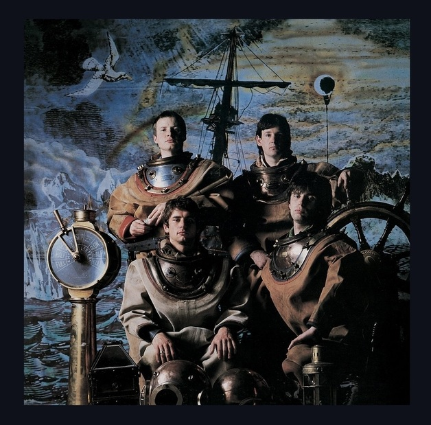 Black Sea by XTC