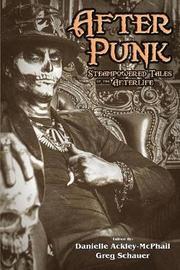 After Punk by Jody Lynn Nye