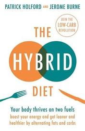 The Hybrid Diet by Patrick Holford