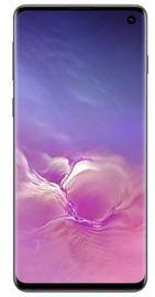 Samsung Galaxy S10 Plus 8GB + 128GB Prism Black [Refurbished] image