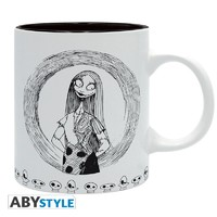 Nightmare Before Christmas: Mug - Sally (320ml)