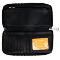 Loungefly: Wall-E - Earth Day AOP Zip Around Wallet