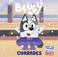 Bluey: Charades by Bluey