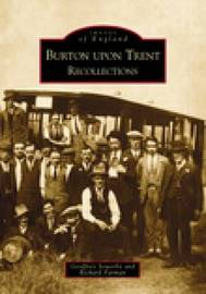 Burton Upon Trent Recollections by Geoffrey Sowerby image